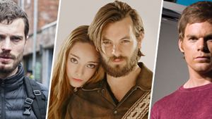 The Fall, Dexter, Aquarius... Quand le petit écran rend les serial killers ultra sexy !