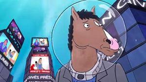 BoJack Horseman saison 3 : Une bande annonce cool et désabusée