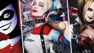 Harley Quinn : aux origines de la création du personnage