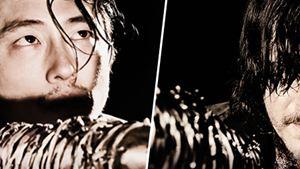 The Walking Dead : qui a été tué par Negan selon vous ?