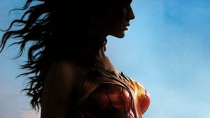 Justice League : Wonder Woman s