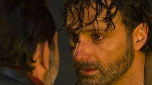 The Walking Dead : les fans réclament un Emmy Award pour Andrew Lincoln