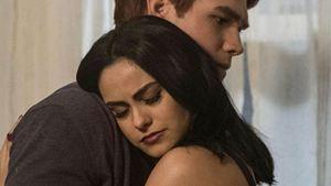 Riverdale : Une première photo du père de Veronica pour la saison 2