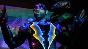 Black Lightning : la presse US sous le charme de cette série de super-héros engagée