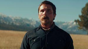 Pourquoi Hostiles offre à Christian Bale l