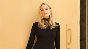 Once Upon A Time In... Hollywood de Tarantino : Margot Robbie s