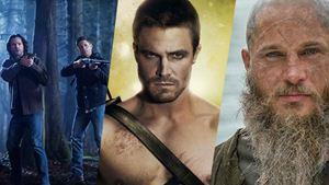 Supernatural, Arrow, Vikings... Ces séries qui s