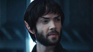 Star Trek Discovery saison 2 : un final haletant, Spock, l