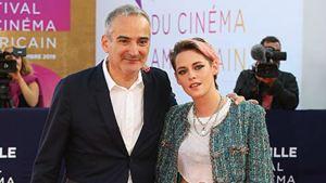 Deauville 2019 : Kristen Stewart, les lauréats et Catherine Deneuve sur le tapis rouge de clôture du festival