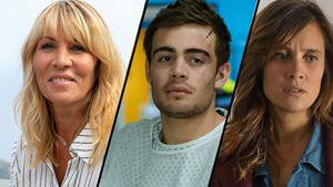 Après Le Temps est assassin, quelles seront les prochaines séries événement de TF1 ?