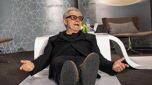 Conversation avec Harvey Keitel : le jour où il a rencontré Martin Scorsese