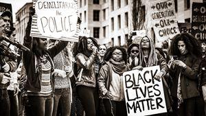 Mort de George Floyd : Hollywood affiche son soutien au mouvement Black Lives Matter