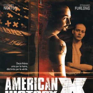 a review of the movie american history x American history x advocates that those who ignore history are doomed to repeat it it's a powerful social document and should be part of your film watching curriculum.