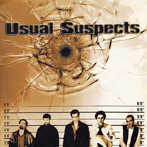 Usual Suspects : Affiche Stephen Baldwin