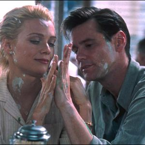 The Majestic : Photo Jim Carrey, Laurie Holden