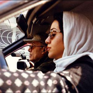 Ten film 2002 allocin for Jafar panahi le miroir