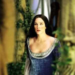 Le Seigneur des anneaux : les deux tours : Photo Liv Tyler