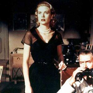 Fen tre sur cour film 1954 allocin for Grace kelly fenetre sur cour