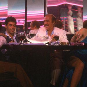 Scarface : Photo Al Pacino, F. Murray Abraham, Michelle Pfeiffer, Robert Loggia