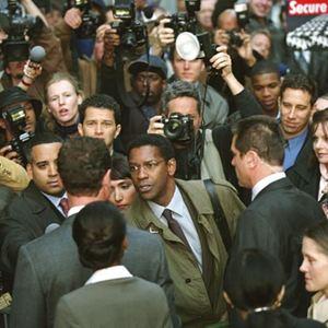 Un Crime dans la tête : Photo Denzel Washington