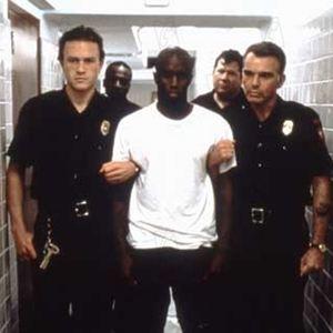 A l'ombre de la haine : Photo Billy Bob Thornton, Heath Ledger, Sean Combs