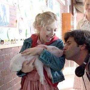 Casting du film le petit monde de charlotte r alisateurs - Le monde de charlotte ...