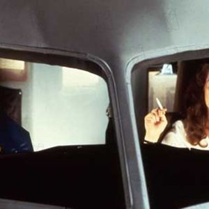 Y a-t-il un pilote dans l'avion ? : Photo Julie Hagerty