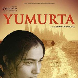 Yumurta : Affiche