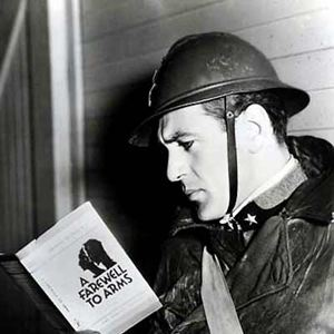 L'Adieu aux armes : Photo Frank Borzage, Gary Cooper