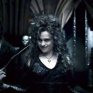 Harry Potter et le Prince de sang mêlé : Photo Dave Legeno, Helena Bonham Carter