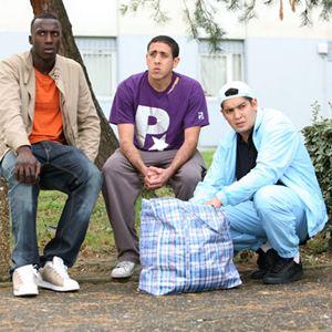 En attendant demain : Photo Hassen Bouahdane, Ichem Saïbi, Moussa Mansaly