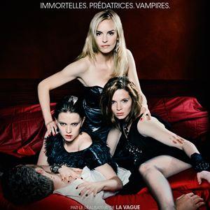 Secrets de vampires - Stephanie Lucianovic