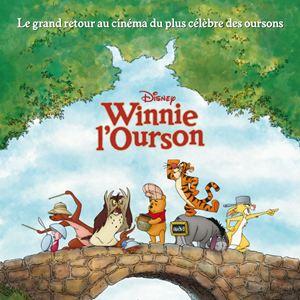 Winnie l 39 ourson photos et affiches allocin - Rideau winnie l ourson castorama ...