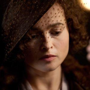 Le Discours d'un roi : Photo Helena Bonham Carter
