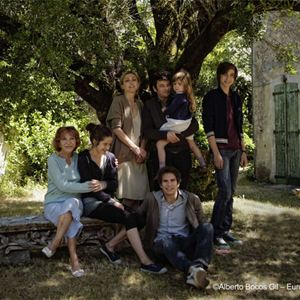 Emma : Photo Eric Caravaca, François Civil, Julie Gayet, Léo Legrand, Maria Pacôme