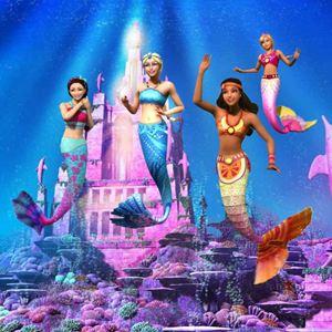 Barbie et le secret des sir nes 2 film 2012 allocin - Barbie secret des sirenes 2 ...