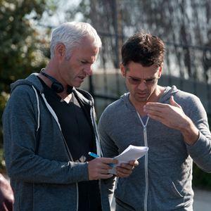 7 Psychopathes : Photo Colin Farrell, Martin McDonagh
