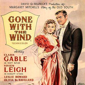 Autant en emporte le vent : Affiche