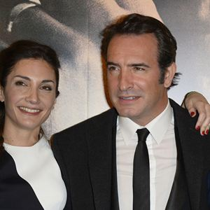 La French : Photo promotionnelle Audrey Diwan, Jean Dujardin