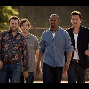 Someone Marry Barry : Photo Damon Wayans Jr., Hayes MacArthur, Thomas Middleditch, Tyler Labine