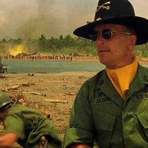 apocalypse now film techniques The scene, which looked for all the world like the climax of a movie, would,   apocalypse now's centrepiece air attack on the viet cong-held.