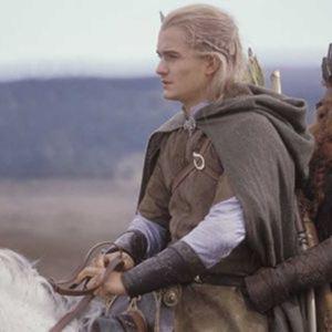 Le Seigneur des anneaux : le retour du roi : Photo Orlando Bloom