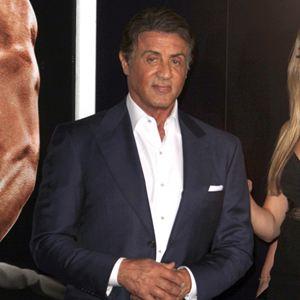 Creed - L'Héritage de Rocky Balboa : Photo promotionnelle Sylvester Stallone
