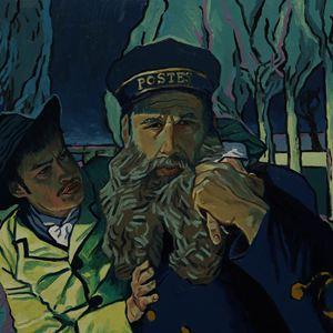 La Passion Van Gogh : Photo