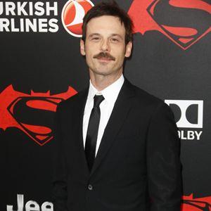 Batman v Superman : L'Aube de la Justice : Photo promotionnelle Scoot McNairy