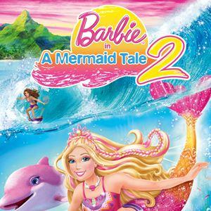 Barbie et le secret des sir nes 2 photos et affiches - Barbie et le secret des sirenes ...