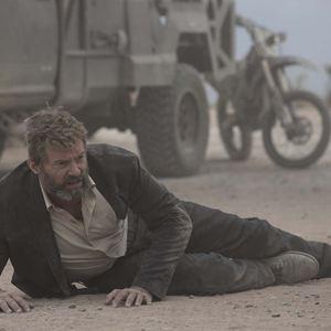 Logan : Photo Hugh Jackman