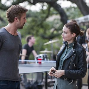 Song To Song : Photo Rooney Mara, Ryan Gosling
