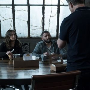Photo Guillermo Diaz, Katie Lowes