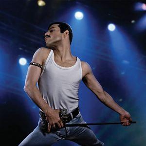 Bohemian Rhapsody : Photo Rami Malek